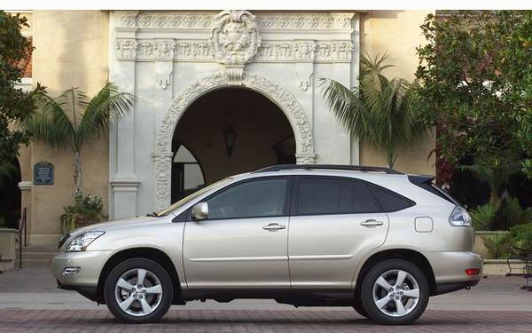 Lexus RX 2003-2006