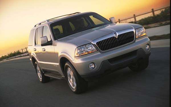 Lincoln Aviator 2002-2005