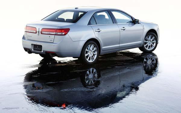 Lincoln MKZ 2010-2012