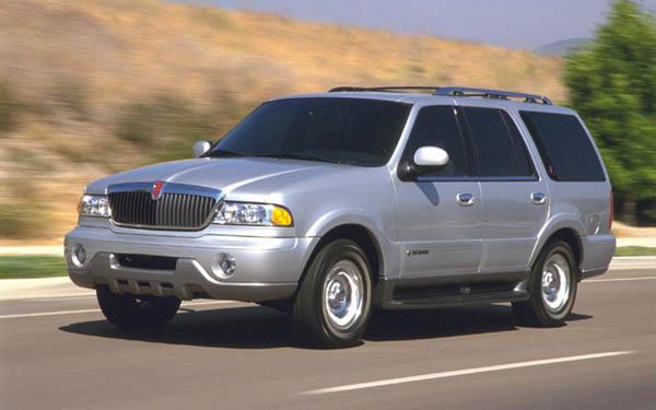 Lincoln Navigator 1997-2002