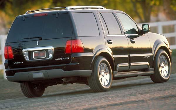 Lincoln Navigator 2003-2006