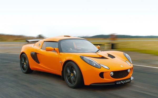 Lotus Exige 2006-2011