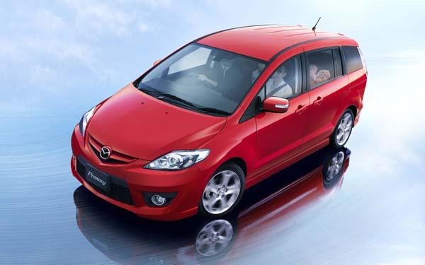 Mazda Premacy 2005-2007