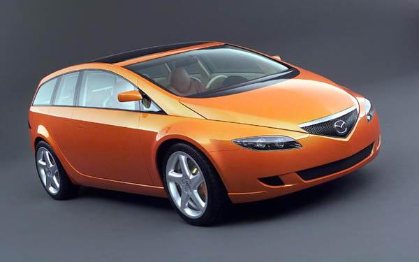 Mazda XST