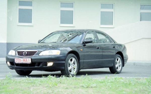 Mazda Xedos 9 2000-2002