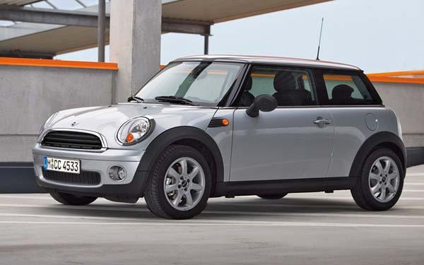 Mini One 2007-2014