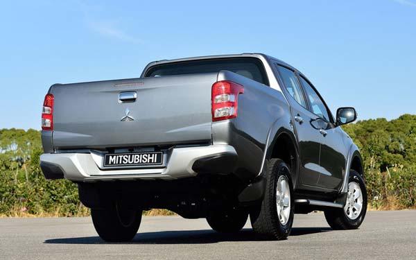 Mitsubishi L200 2015-2018