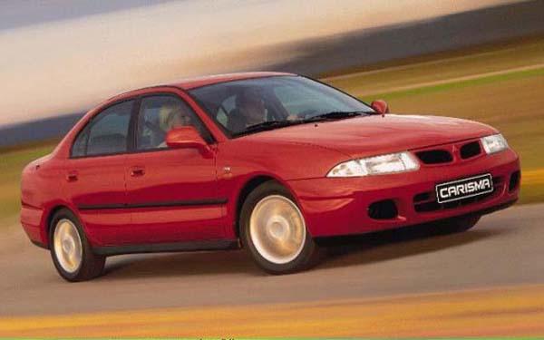 Mitsubishi Carisma 1995-1998