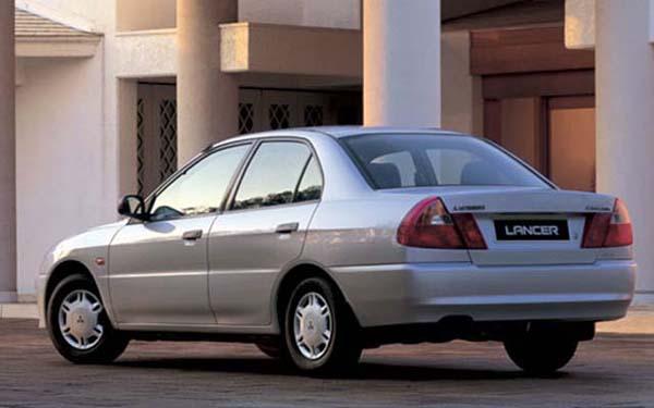 Mitsubishi Lancer 1995-2003