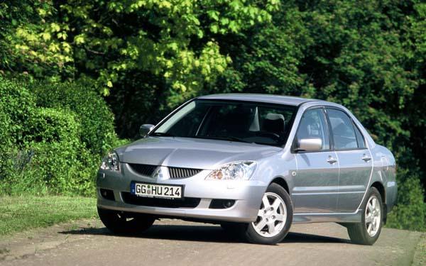 Mitsubishi Lancer 2003-2009