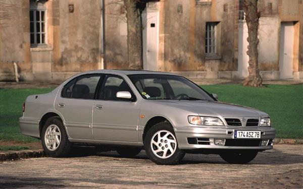 Nissan Maxima QX 1994-1999