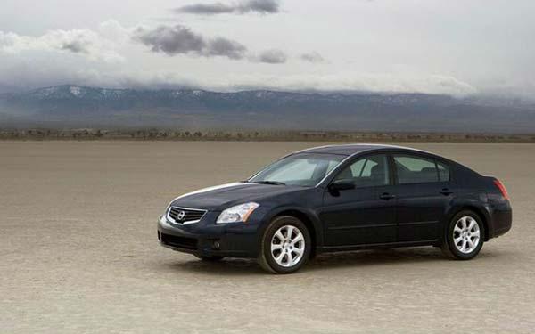Nissan Maxima 2006-2008