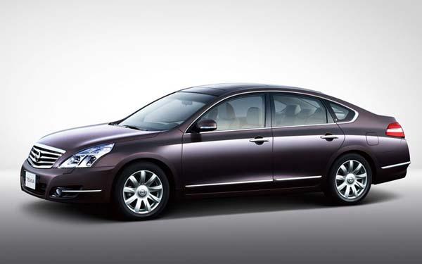 Nissan Teana 2008-2013