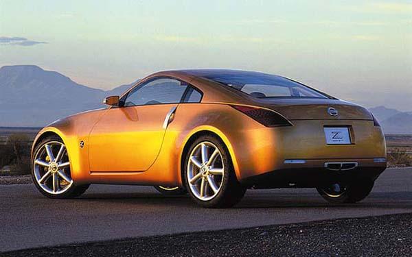 Nissan 350Z 2002-2006