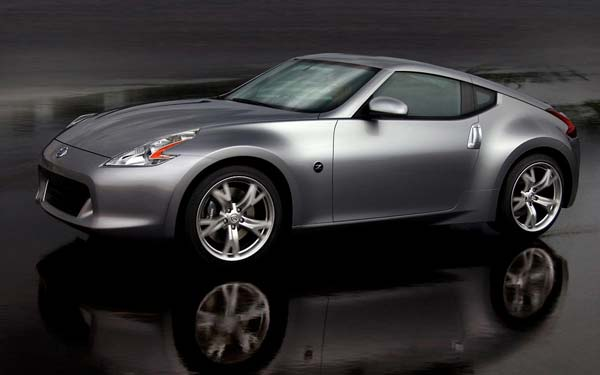 Nissan 370Z 2009-2011