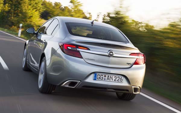 Opel Insignia OPC 2013-2017