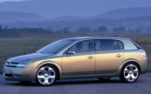 Opel Signum2 Concept
