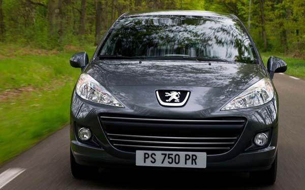 Peugeot 207 2009-2015