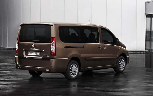 Peugeot Expert Tepee 2013-2016