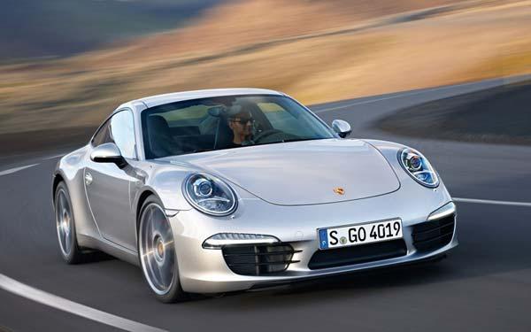 Porsche 911 2011-2015