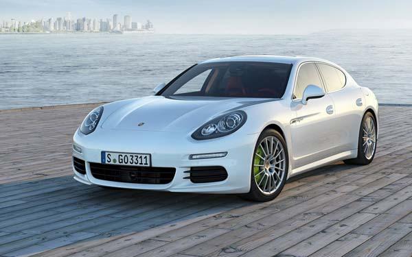 Porsche Panamera 2013-2016