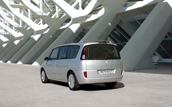 Renault Espace 2006-2012