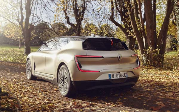 Renault Symbioz 2 Concept