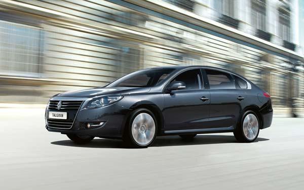 Renault Talisman 2012-2015