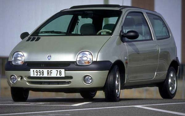 Renault Twingo 1998-2006