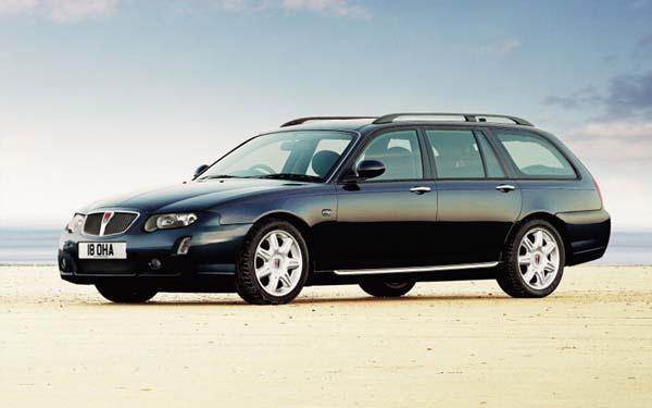Rover 75 Wagon