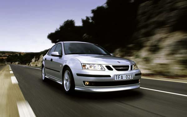SAAB 9-3 2002-2007