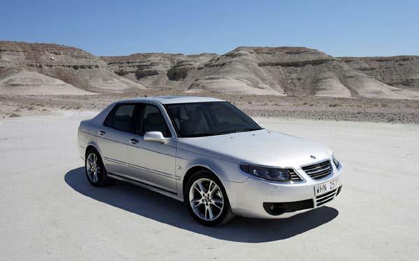 SAAB 9-5 2005-2010