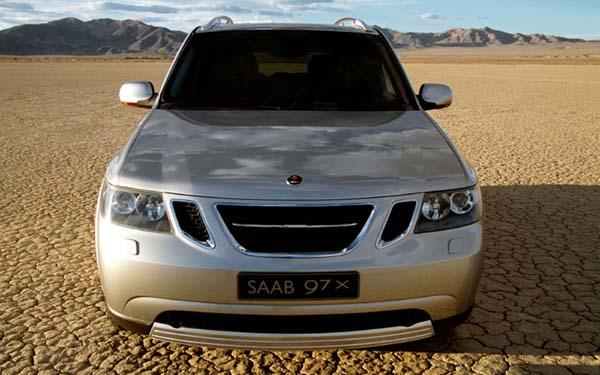 SAAB 9-7X 2003-2008