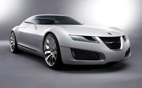 Фото SAAB Aero X Concept