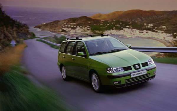 SEAT Cordoba Vario 1999-2002