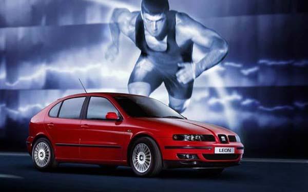 SEAT Leon 1999-2004
