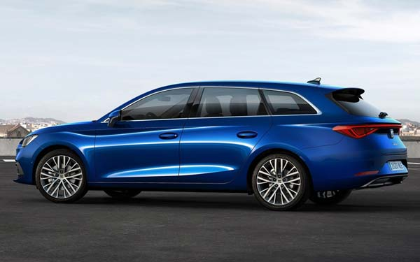 SEAT Leon ST 2020