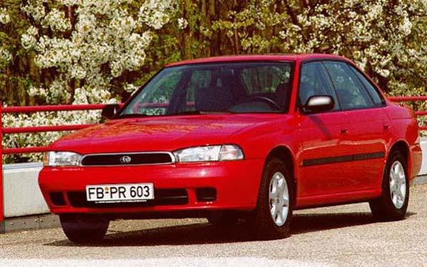 Subaru Legacy 1994-1999