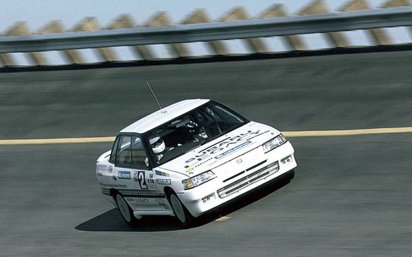 Subaru Legacy 1989-1999