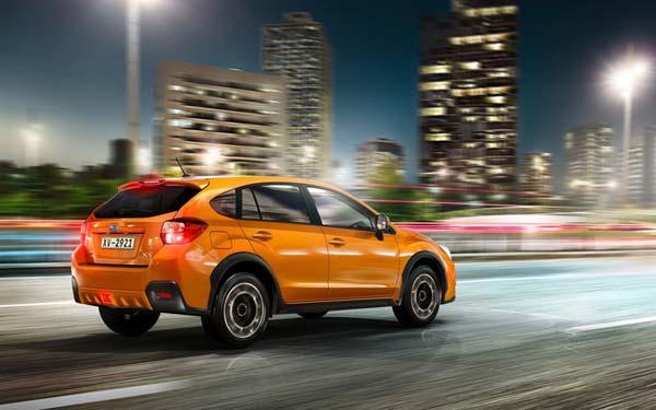 Subaru XV 2012-2015