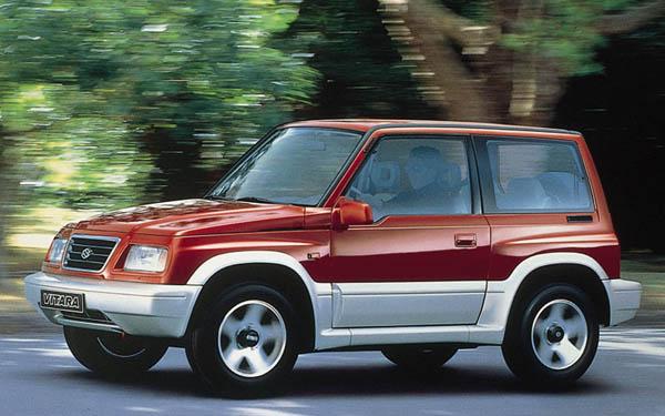 Suzuki Vitara 1988-1994