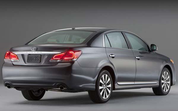 Toyota Avalon 2010-2011