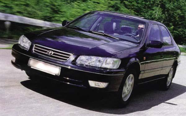 Toyota Camry 1999-2001