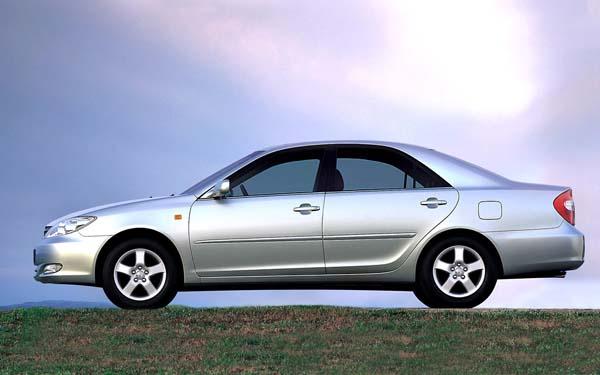 Toyota Camry 2001-2005