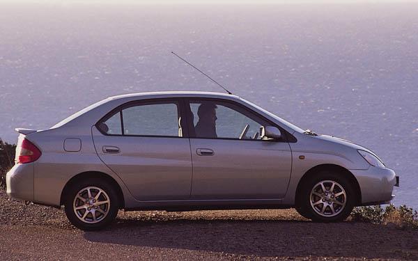 Toyota Prius 1997-2003