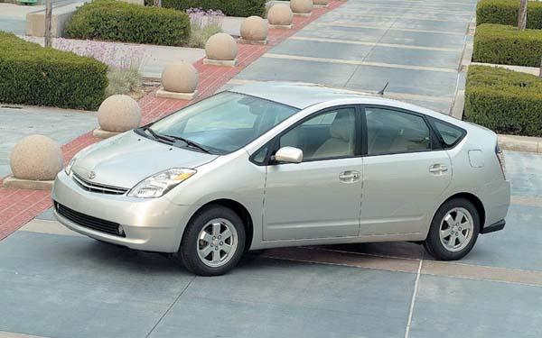 Toyota Prius 2003-2008