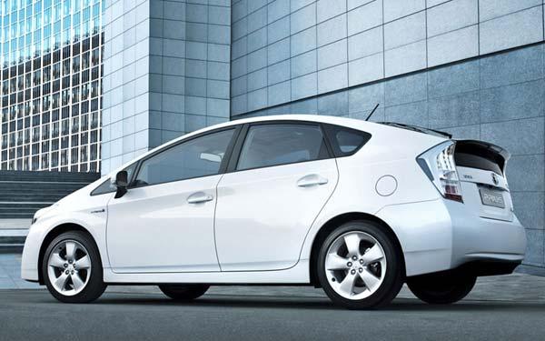Toyota Prius 2009-2016