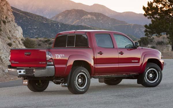 Toyota Tacoma 2005-2012