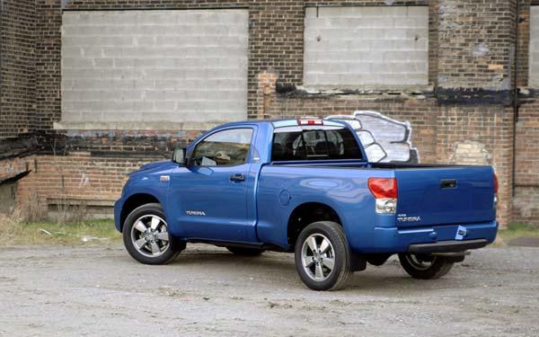 Toyota Tundra 2006-2009