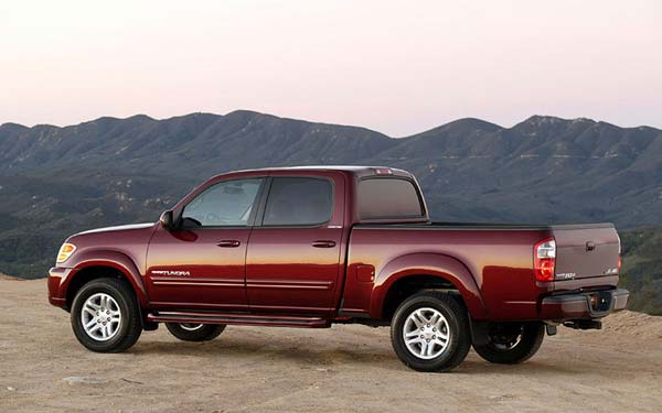 Toyota Tundra 2004-2006